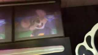 Chuck E Cheese Show 5 2015 Most Epic Mouse