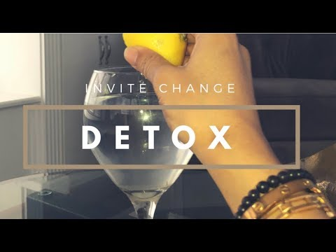 How To Detox Your Mind Body & Soul | Victoria Victoria