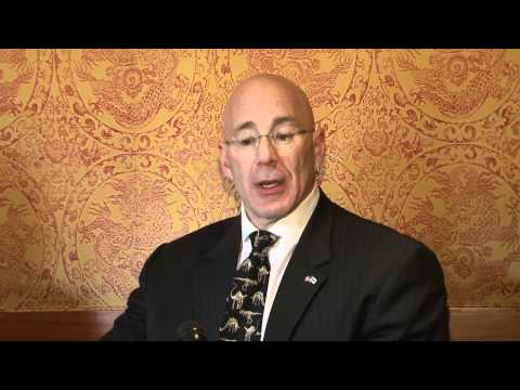 What is Energy Security? How does renewable energy help? Oreck - Wood U.S. Ambassadors