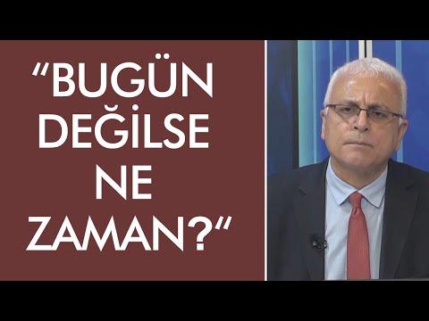 """""""İstanbul'da Mutlaka Sokağa çıkma Yasağı Ilan Edilmeli!"""" - 18 Dakika (30 Mart 2020)"""