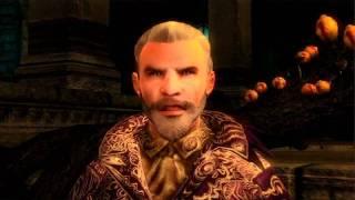 Elder Scrolls IV: Oblivion - Shivering Isles Trailer