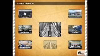 Реклама на поручнях эскалаторов(, 2013-03-18T16:01:09.000Z)
