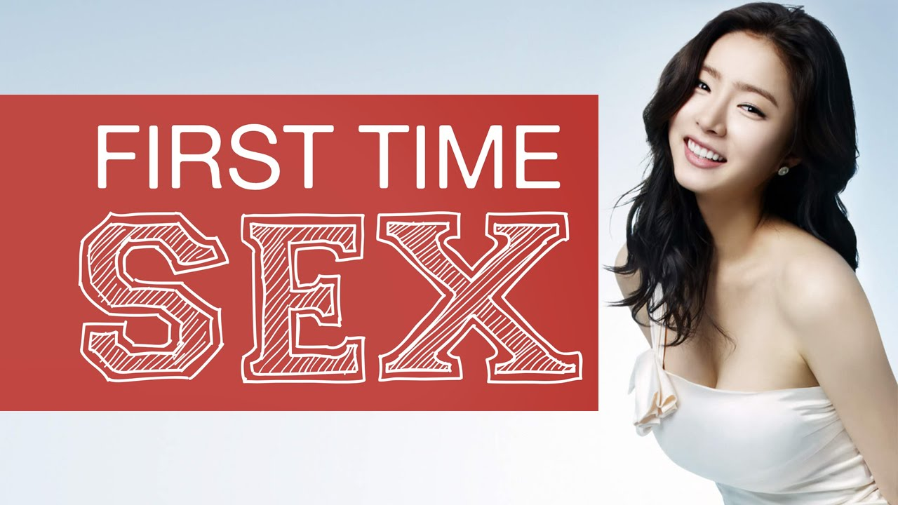 First Having Sex 2