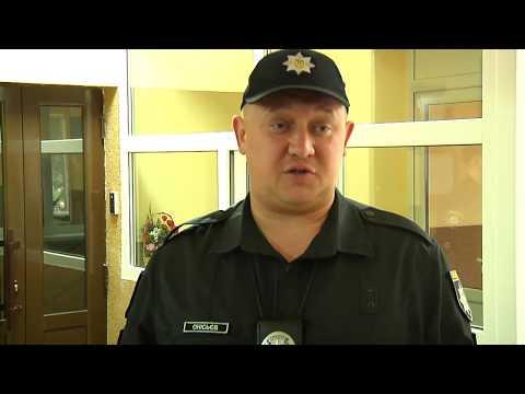 TV7plus: Приміщення поліцейських відділів та відділень міста кардинально оновили.