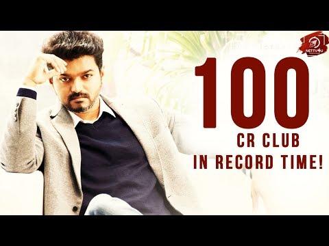 Vijay's Sarkar Smashes 100 Crores In Record Time! Vijay | Sarkar