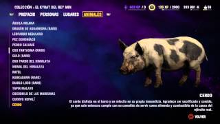 Valley of the Yetis Far Cry 4