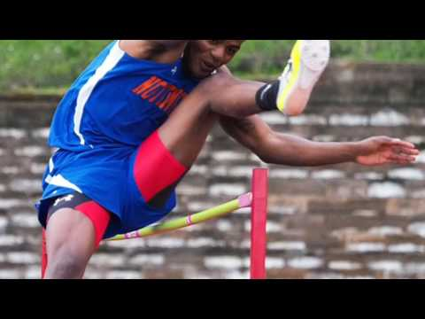 Thumbnail: Old-school high-jumper Carthell Flowers