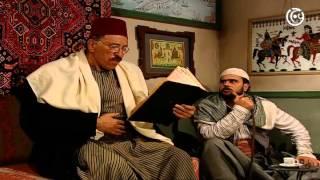 مسلسل باب الحارة الجزء 2 الثاني الحلقة 17 السابعة عشر│ Bab Al Hara season 2