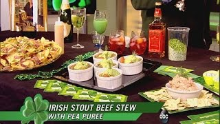 St. Patrick's Day Food & Drink Tips | HOW TO COOK (Episode 21)