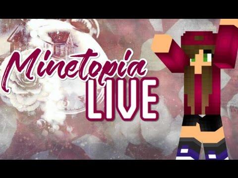 ROAD TO THE 3000 SUBS! - Minetopia Chillstream! GELD VERDIENEN!