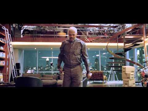 Jumper (2008) Official Trailer