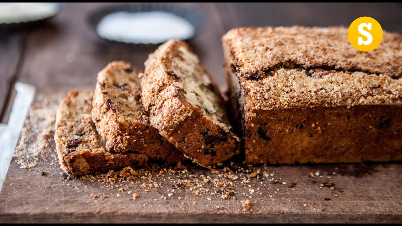 Banana bread recipe youtube banana bread recipe forumfinder Choice Image