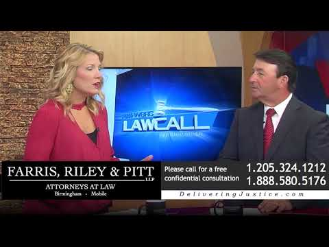 Birmingham Personal Injury Attorney Speaks About Rental Truck Accidents