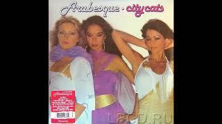 Arabesque City Cats 1979