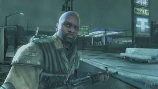 BlackSite: Area 51 PlayStation 3 Trailer - Squad-Based