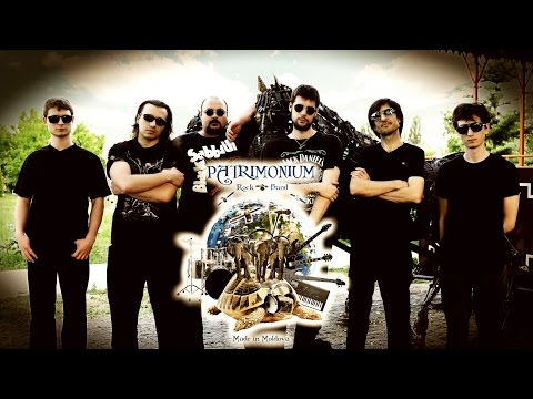 PATRIMONIUM ROCK BAND Live Demo At Atrium Concert Hall - Ain't No Sunshine (Cover Al Green)