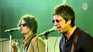 In The Heat Of The Moment - Noel Gallagher's High Flying Birds (Lollapalooza Chile 2016)