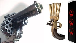 Las 10 armas más extrañas thumbnail
