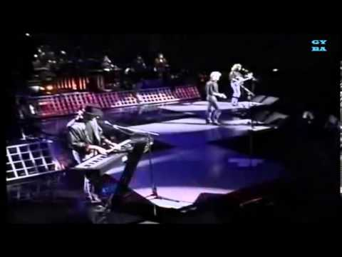 Bee Gees - Concert Live In Melbourne 1989 [HD Full Concert]