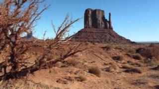Inside Monument Valley 1080
