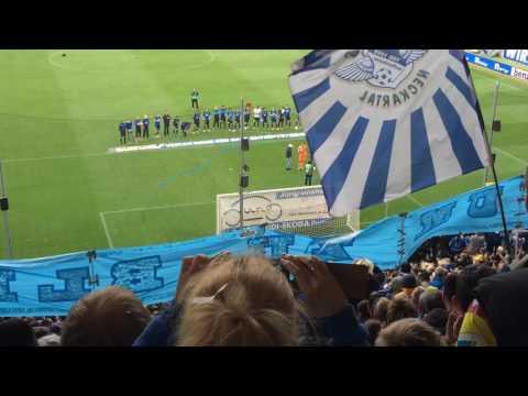 TSG 1899 Hoffenheim - FC Schalke 04 1:4 | Part 1