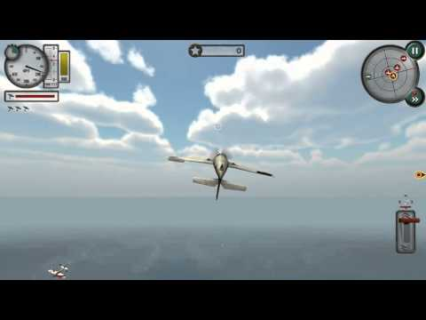 Wings of Fire - HD Gameplay footage - Dogfight