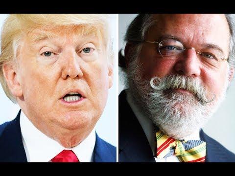 """Trump's Lawyer Fears Mueller """"Perjury Trap"""""""