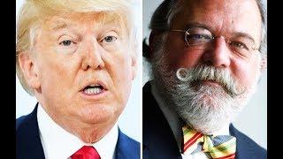 Trump's Lawyer Fears Mueller