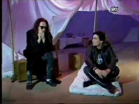 Sisters Of Mercy & The Mission - Sky Channel