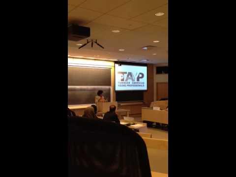 TAYP @ Harvard Kennedy School of Government