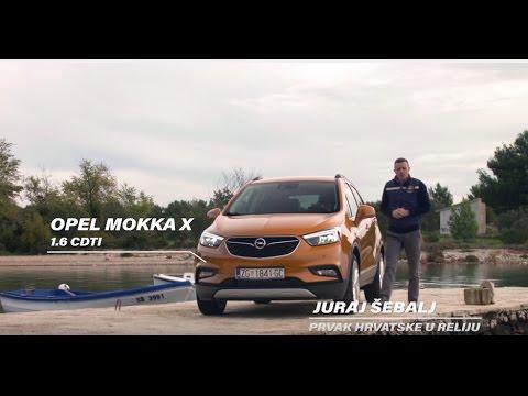 Testirali smo Opel Mokku X 1.6 CDTI - Auto Market