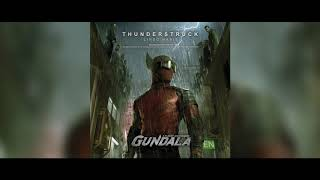 Lindo Habie - Thunderstruck (Gundala Song Tribute : Based on and Inspired by