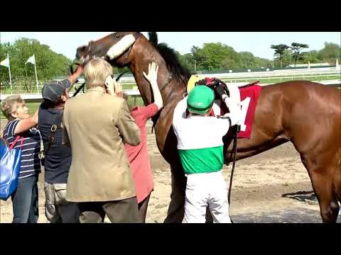 video thumbnail for MONMOUTH PARK 5-18-19 RACE 8