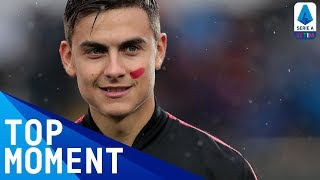 Dybala Late Show Earns Juventus Win at Atalanta | Atalanta 1-3 Juventus | Top Moment | Serie A
