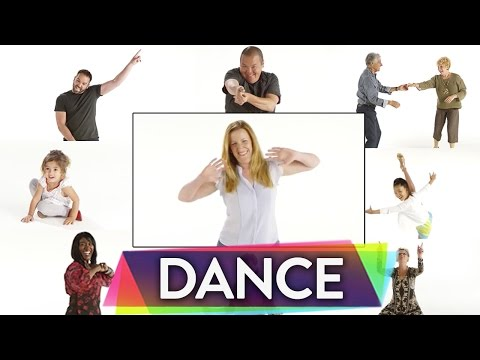 What's Your Best Dance Move? | 0-100