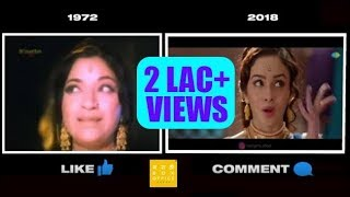 Comparison | Tumhavar | Ani Dr Kashinath Ghanekar | Comment your feedback