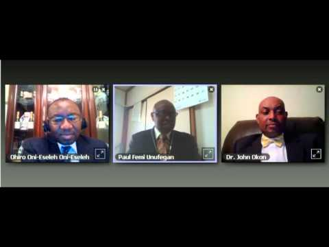 Let's Talk (March 8, 2015): Immigration: The African Immigrant Experience
