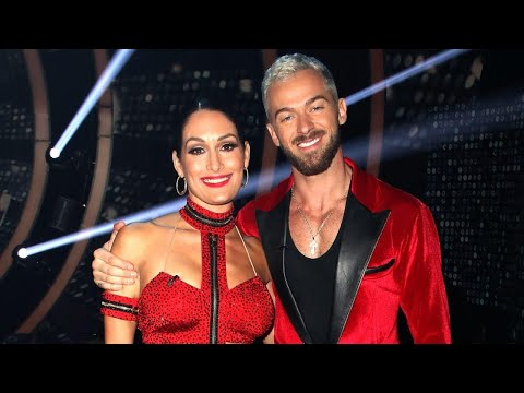 Total Bellas Sneak Peek: Nikki Bella Dates 'DWTS' Partner Artem?!
