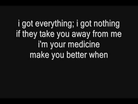 Aaron Fresh - Spending All My Time Lyrics