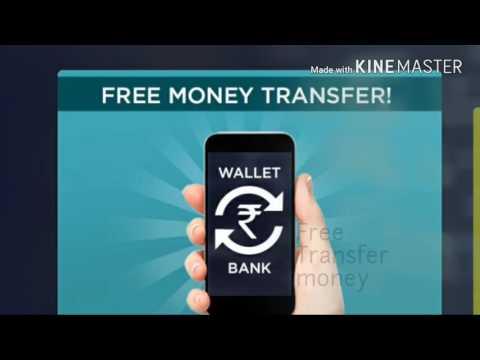 Mobikwik Paytm 500 5000 Free Bank Transfer Money
