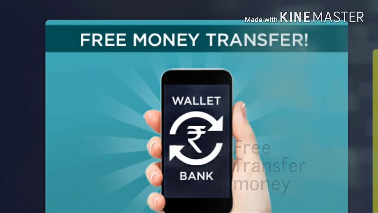 Mobikwik Paytm 500 5000 Free Bank Transfer Money