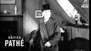 At Trinity Church I Met My Doom - Tom Costello (1934)