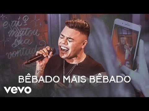 Felipe Araújo - Bêbado Mais Bêbado Ao Vivo