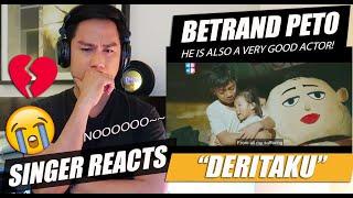 Download BETRAND PETO P - DERITAKU (Official Music Video) | SINGER REACTION
