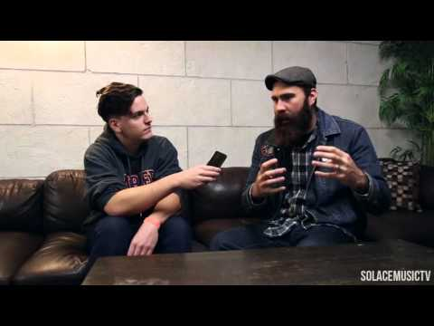 Four Year Strong Interview HD   Self Titled Album   EZRevival2K15   Future Plans