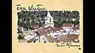 Ezra Winston - Ancient Afternoon Of An Unknown Town