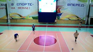 Чемпионат РСЯ по мини футболу Усть Алданский Якутск