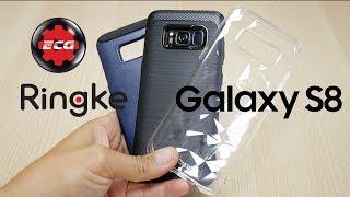 Fundas Ringke para Galaxy S8