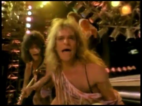 Van Halen - Panama (Official Music Video)