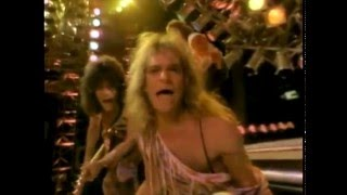 "Watch the official music video for ""Panama"" by Van Halen."
